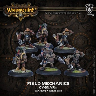 Field Mechaniks Unit