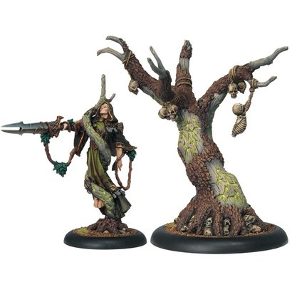 Cassius the Oathkeeper & Wurmwood, Tree of Fate