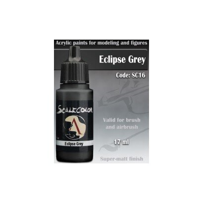 ECLIPSE GREY