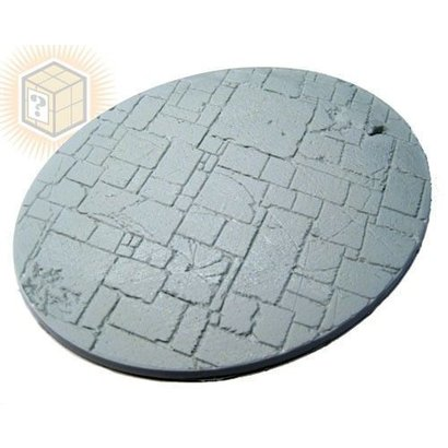 Flagstone Elipse 120mm