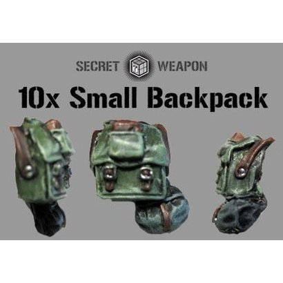 Backpacks - Small