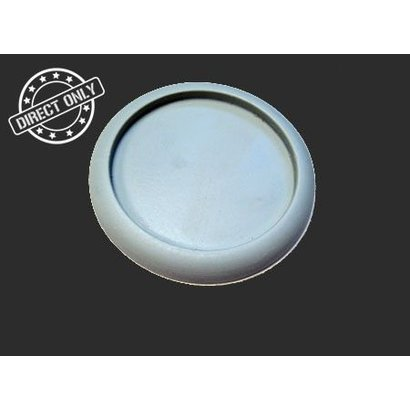 Hollow Blanks Round Lip 50mm