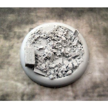 Urban Rubble Round Lip 50mm #4