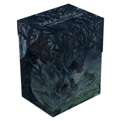 Ultimate Guard Lands Edition 2 Swamp Deck Box