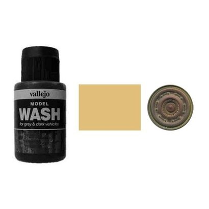 522 Wash - Desert Dust