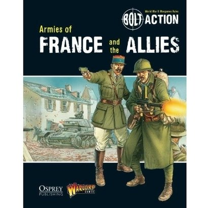 Armies of France and Allies