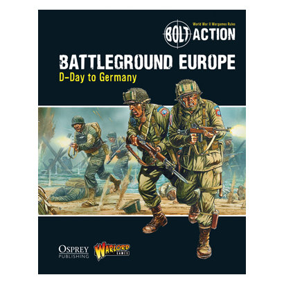 Battleground Europe - D-Day to Germany