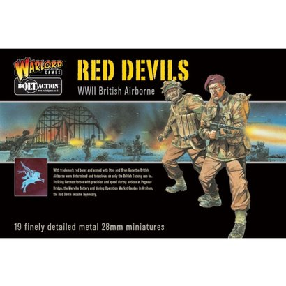 BA-01  British Airborne Red Devils