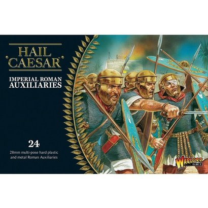 IR-05 Imperial Roman Auxiliaries Box Set