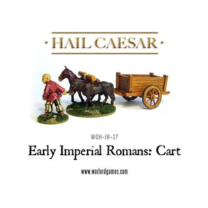 IR-27 Imperial Roman Cart