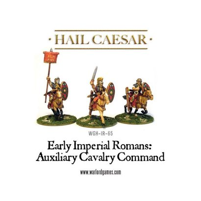 IR-65 Imperial Roman Auxiliary Cavalry Command