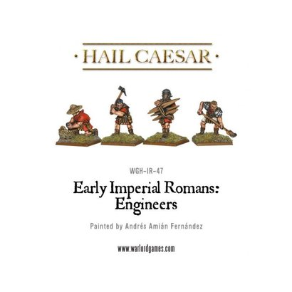 IR-47 Imperial Roman Engineers