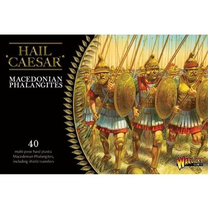 MC-01 Macedonian Phalangites Box Set