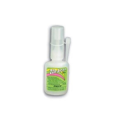 Green CA+ Adhesive 1/4oz