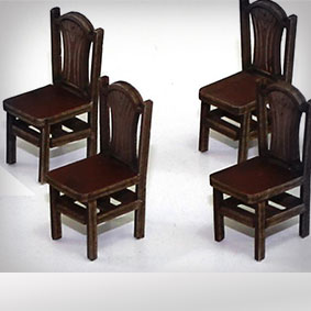 28mm Furniture