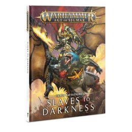 Everchosen and Slaves to Darkness