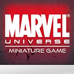 Marvel Universe Game