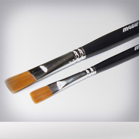 Modifx Drybrushes