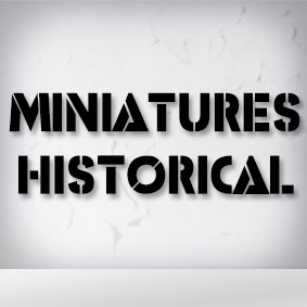 Miniatures - Historical
