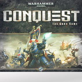 40K Conquest