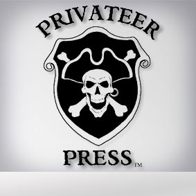 Privateer Press DVD's
