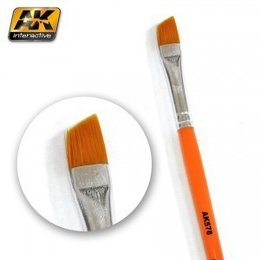 AK-578 Diagonal Weathering Brush