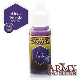 Alien Purple