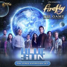 Firefly - Blue Sun Expansion