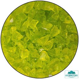 4-10 mm apple green (400 g)