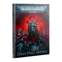 Codex - Chaos Space Marines