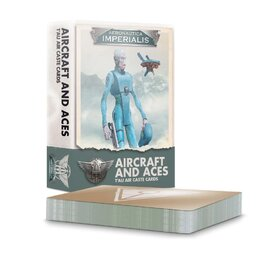 Aircraft and Aces – Tau Air Caste Cards