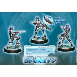 Myrmidon Officer (Discontinued Sep20)