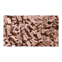 Clay Rough Bricks