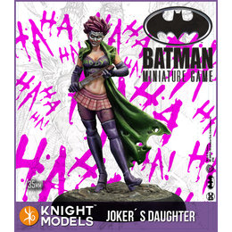 Jokers Daughter (discontinued)