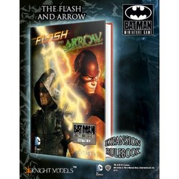 Flash & Arrow Expansion