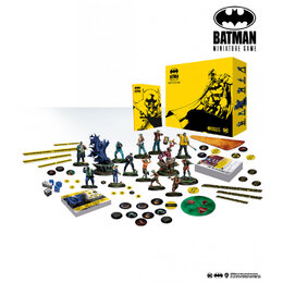 Back To Gotham Boxed Set