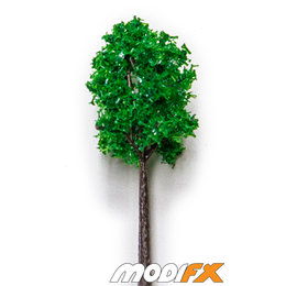 Evergreen Medium Green Foam 60mm