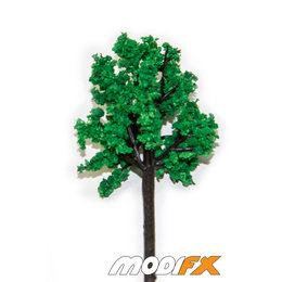Evergreen Medium Green Clump 60mm