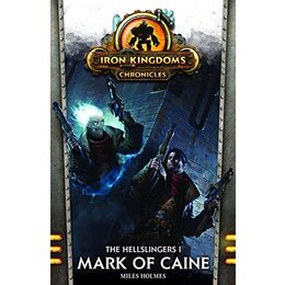 Mark of Caine