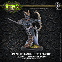 Craelix, Fang of Everblight