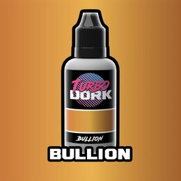 Turbo Dork Bullion