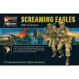AA-01  American Airborne Screaming Eagles