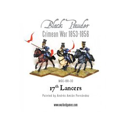 BR-30 British 17th Lancers