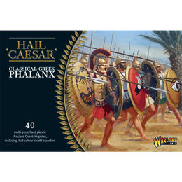 GR-03 Greek Phalanx Box Set