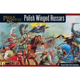 Polish Winged Hussars Box Set