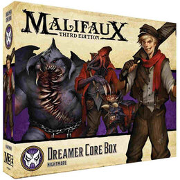 The Dreamer Core Box