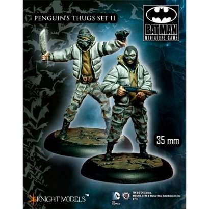 Penguin's Thugs II (discontinued)